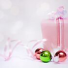 Christmas is not as much about opening our presents as opening our hearts... by Natalia Campbell