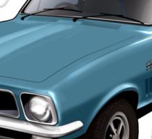 Holden LJ Torana GTR-XU1 Sticker