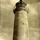 Shoreham Lighthouse...England ©  by Dawn M. Becker