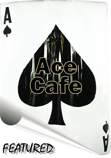 Ace Cafe Featured Banner by Cleber Design Photo
