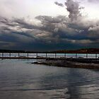 Stormy Skies by Natasha Crofts