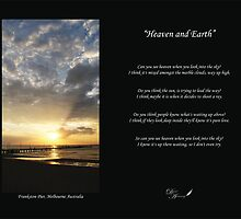 Heaven & Earth by Stacy Hill