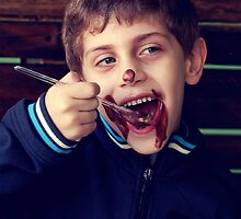 Eat UR Way! by Georgi Bitar