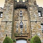 Lumley Castle: Standing Tall and Mighty by Ryan Davison Crisp
