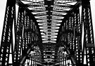 Sydney Harbour Bridge - Detail by kutayk