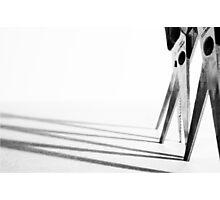 Scissors Photographic Print