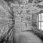 The Newspaper Room by Lisa G. Putman