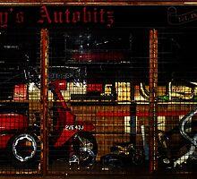 Ray's Autobitz by BrettNDodds
