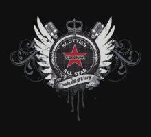 DT Christmas Campaign (RedStar) by seduff