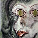 Random's Face... by Christina Rodriguez