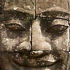 Angkor Wat, Cambodia by Paris Franz