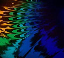 Analog Rhythm by Justin Blanton
