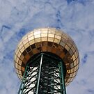 Sunsphere by jwphoto1214