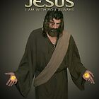 Jesus, I am with you always. by Angelicus
