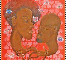 Love Ya! by Gary  Dunn