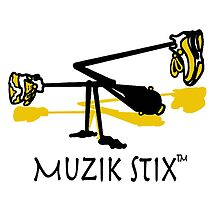 Bgirl - Muzik Stix Collection by Kimberly E Banks