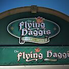 The Flying Haggis by Larry Davis
