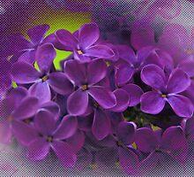 Flower by RosiLorz