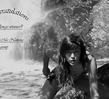 Colour Me Nothing Group Challenge Winner Banner entry by Glynn Jackson