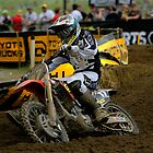 Barcia by Tyler Johnson