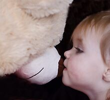 Teddy & Me by cherylc1