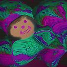 HI MY NAME IS PUFFY and MY FRIEND MUFFY..LOL by Sherri     Nicholas