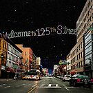 125th Street by Mary Ann Reilly
