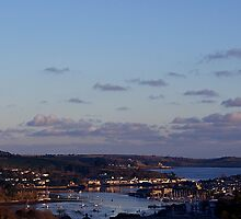 PENRYN, FALMOUTH & FLUSHING by AndyReeve