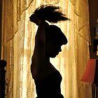 Pony Tail by Nancy Fred