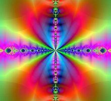 When I Dream in Color by BingoStar