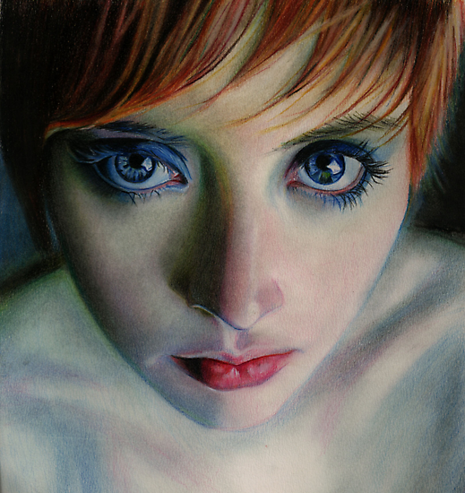 Matt by Brian Scott
