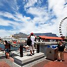 V&A Waterfront Cape Town by JandeBeer