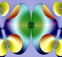Fractal Jumping Beans  (FSK3825) by barrowda