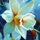 Narcissus 1 by Diana Davydova