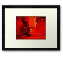 Orpheus Framed Print