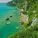 5 ★★★★★ . The beach of Myrtiotissa . Corfu. Greece  -  one of the most beautiful beaches in Europe. by Brown Sugar. F*** Views (637) . Favs (4). Mu ine poli efcharisto ! thanks !!! by AndGoszcz