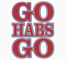 Go Habs Go by DjenDesign