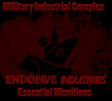 Essential Munitions by Daniel Sullivan