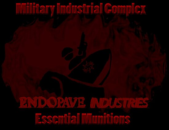 Essential Munitions by Daniel Sullivan