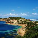 Point Nepean by Alicia  Liliana