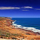 Kalbarri Coastline - Western Australia  by EOS20
