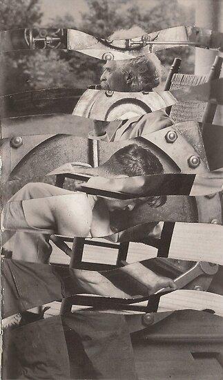 worker twain by mickpro