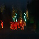 Electric Dancers by heatherfriedman