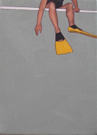 Flipper by chelsgus