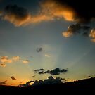 Patara Sunset by Natalie Broome