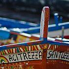 Santuzza by Andrea Rapisarda