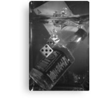 JD anyone? Canvas Print