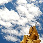 Skies of a God by TannFotografia