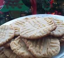 Holiday Cookies by tpatrick60