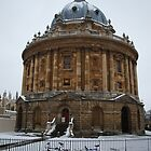 The Radcliffe Camera by Karen Martin IPA